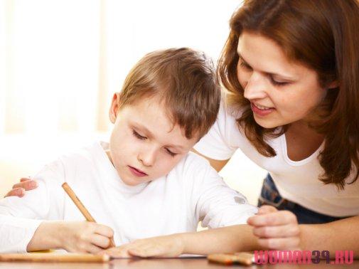 Почему ребенок плохо учится в начальной школе