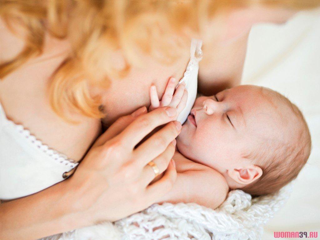 Почему грудное вскармливание мешает зачатию?