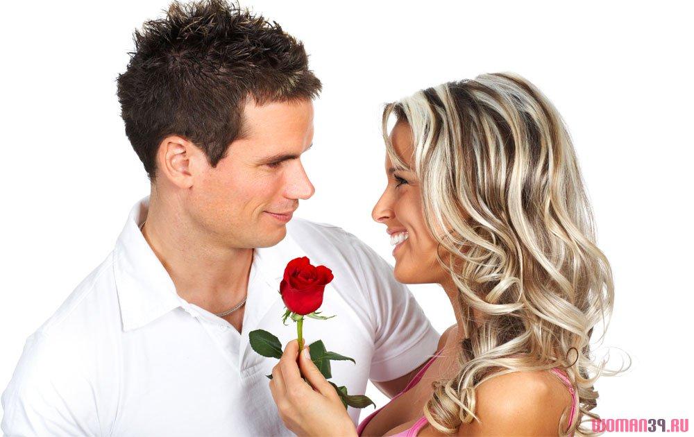 Если мужчина не дарит цветы и подарки советы психолога 96