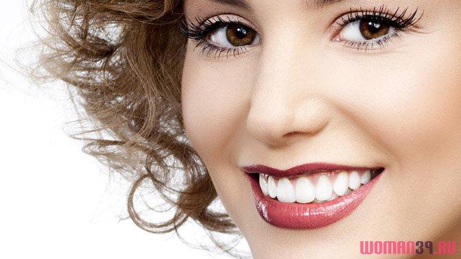 виниры без посещения стоматолога